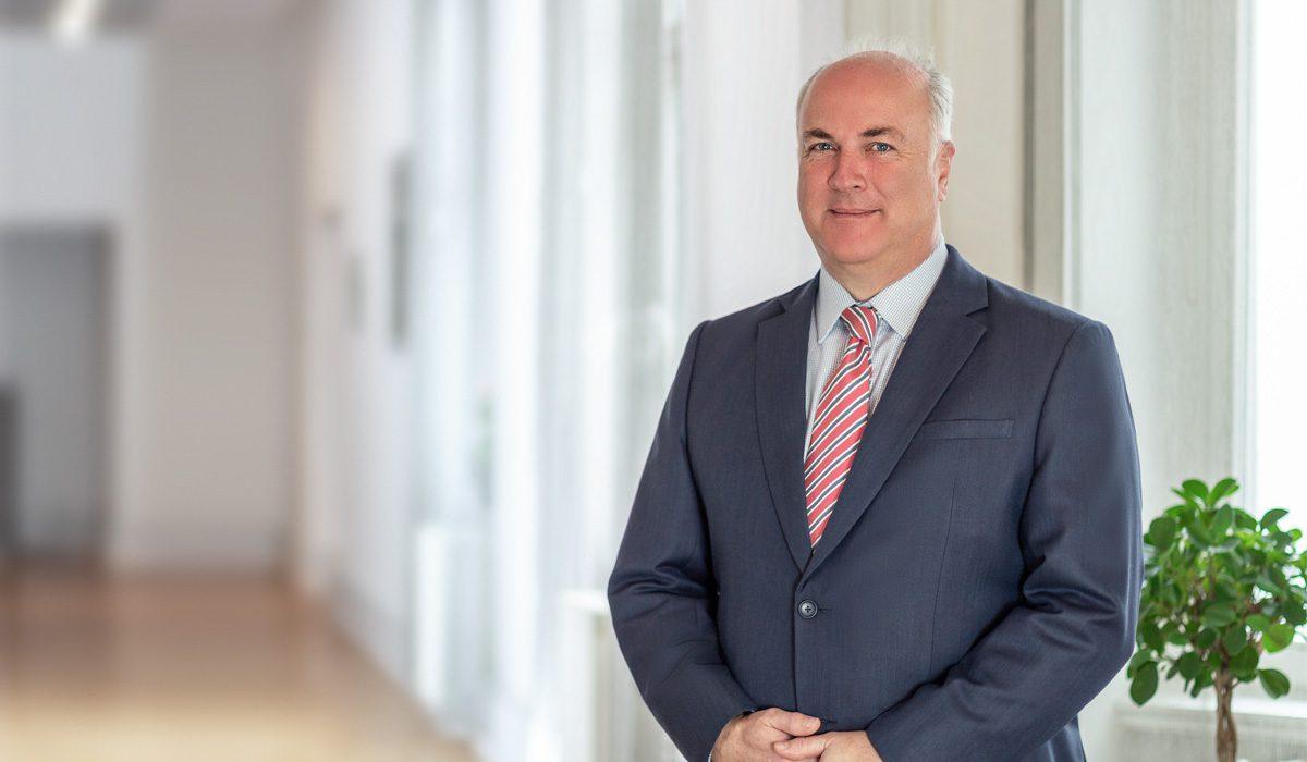 Dr. Dieter G. Ehrle