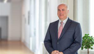 Rechtsanwalt Dr. Dieter G. Ehrle